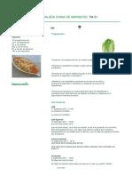 ENSALADA CHINA DE MARISCOS - imagen principal - Consejos - Fotos de pasos - comentario - 2011-08-24