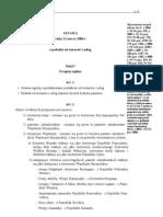 Ustawa o VAT 2010
