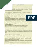 EGLAMENTO-DE-ORGANIZACIÓN-Y-FUNCIONES