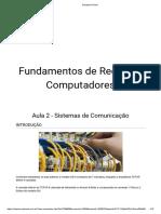 Conteúdo InterativoAula2-Redes