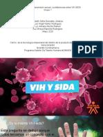Grupo 7 (Proyecto VIH-SIDA)