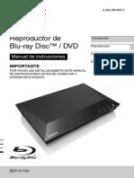 Sony DVD NETFLIX44423808M