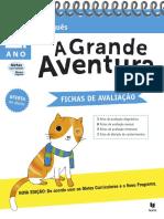 Fichas de avaliação Português 2.º ano grande aventura.pdf