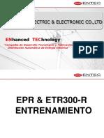 01. Reconectador EPR_Control ETR-300R_ETIMS_ENTEC