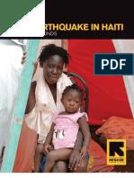IRC Report HaitiAnniversary