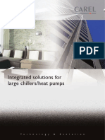 Integrated solutions for large chillers_heat pumps