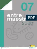 Ciencias Sociales 7mo 2020