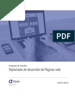Diplomado Web