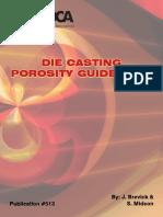 porosity guidebook