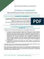 Termo de Ciência e Consentimento Hidroxicloroquina Cloroquina - COVID-19.pdf