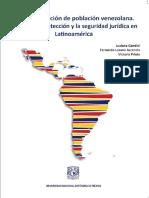Crisis venezolana libro