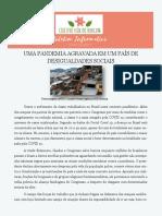 2º Boletim Flor Do Urucum