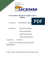 Informe de Exposicion Emprendimiento Grupo 3.docx