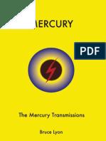 Mercury -Bruce Lyon