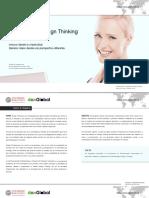 Professional Certificate Consultor en Design Thinking Online Global Community