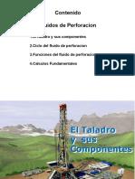 Funciones y Calculos fundamentales