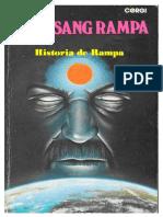 1960 - La Historia de Rampa [the Rampa Story, También Traducido Como El Cordón de Plata]