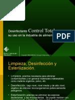 Desinfectantes (1) presentación.ppt