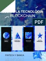 Uso de la tecnologia blockchain- actividad 3