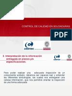 Presentación Soldadura Junio 2009 Modulo 3