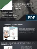 Elementos Estáticamente Indeterminados – Cargas Axiales (1) (1).pptx