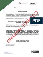 INVITACION PUBLICA No. 144-012-2020 EXTINTORES