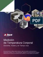 Brochure Dahua