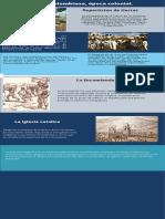 Economia colombiana epoca colonial