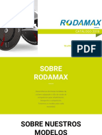 01 Catálogo Rodamax 2019