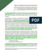 Park Fenomenología del Sentido