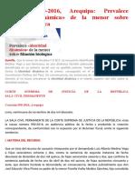 Casación 950-2016-arequipa