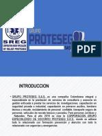PresentacionCorporativa Grupo proteseg.
