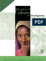 Culture and Development