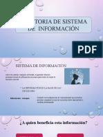 auditoria de sistemas de informacion y el coso