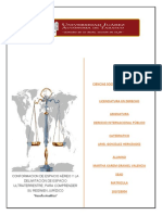 Derecho Internacional Pùblico_Reseña Anàlitica_U_4_A_14