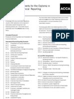 Exam Docs Dipifr 2010