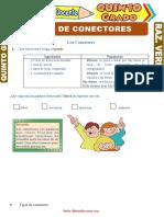 Tipos-de-Conectores-para-Quinto-Grado-de-Primaria.doc