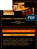 The Basics of Computer Networking FINAL