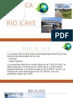 CUENCA DEL RIO ILAVE - puno.pptx