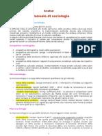Smelser-manuale Di Sociologia