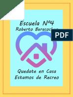 RECREO ORIENTADA 1