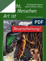 2011-10 NEUES FORUM Borna - Buchvorstellung