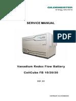 ServiceManual_FB10-20-30 SM01_80-000007_V01.01_RIS_2013-12-20