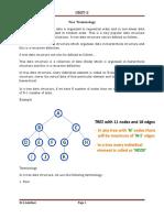 Data structures Unit 3 Notes