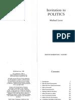 Laver, Michael_Invitation to Politics (caps. 1, 2, 5 y 9).pdf
