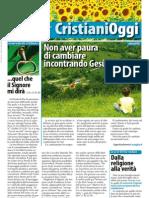Cristiani Oggi Lug-Ago09