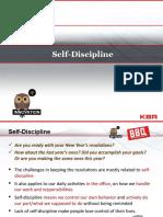 BBQ Campaign_Self Discipline