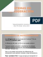 SISTEMAS DE REFRIGERACION-2019