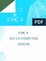 COC 3 & COC4
