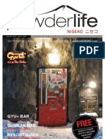 Powderlife Magazine Issue no. 30